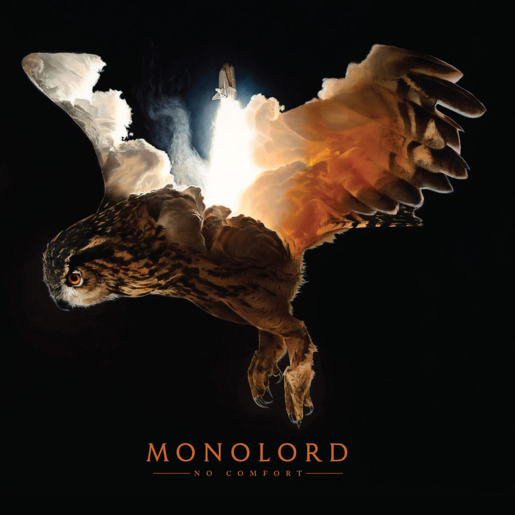 Monolord Portada