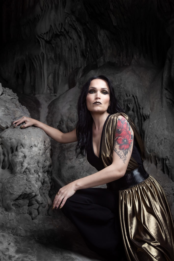 Tarja In The Raw press pictures copyright earMUSIC credit Tim Tronkoe 1  1
