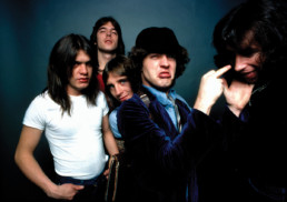 acdc highway to hell uai
