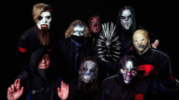 slipknot 2019 uai