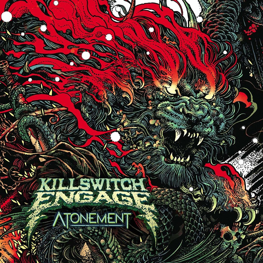 killswitch engage atonement 1