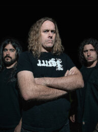 Cattle Decapitation uai