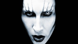 Marilyn Manson Mechanical Animals uai