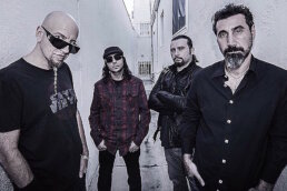 System of a Down New1 uai