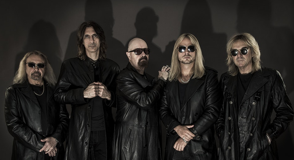 Judas Priest Hell and Heaven 2020