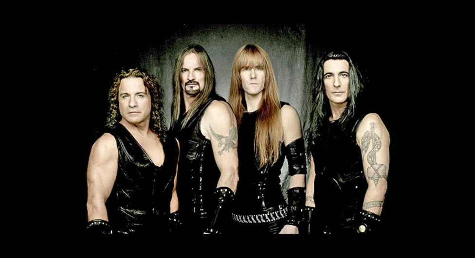 Manowar Hell and Heaven 2020