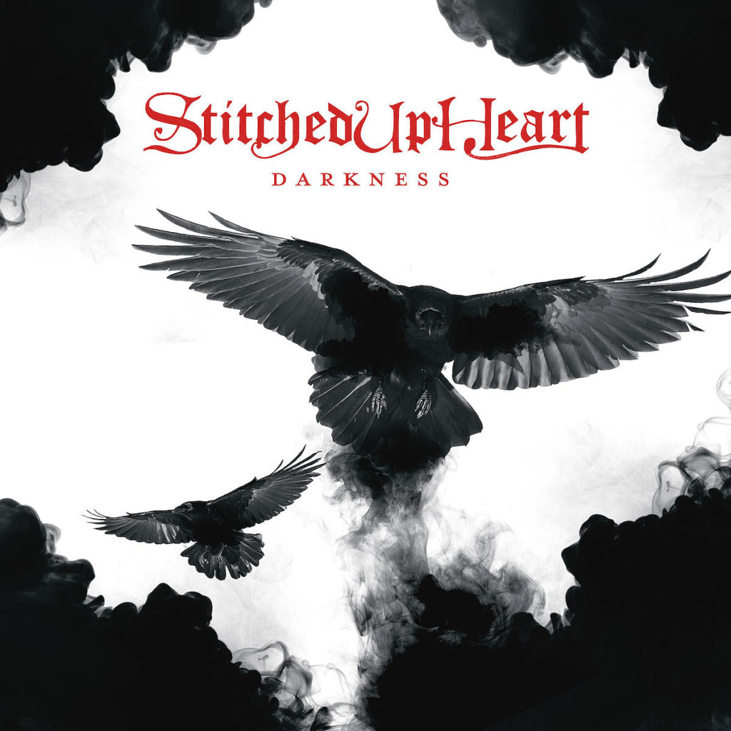 Stitched Up Heart Darkness