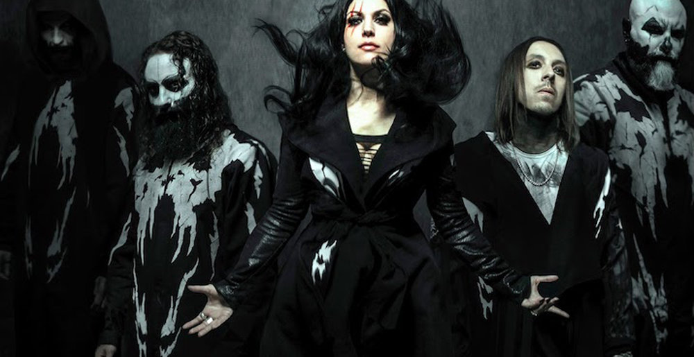 Lacuna Coil Bad Things