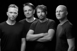 The Pineapple Thief 2018 scaled uai