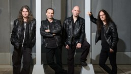 Blind Guardian uai