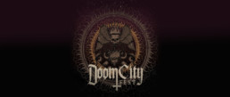 Doom City Header uai