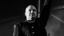disturbed david draiman uai