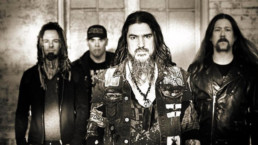Machine Head Burn My Eyes Lineup 2019 Deux 1280x720 1 uai