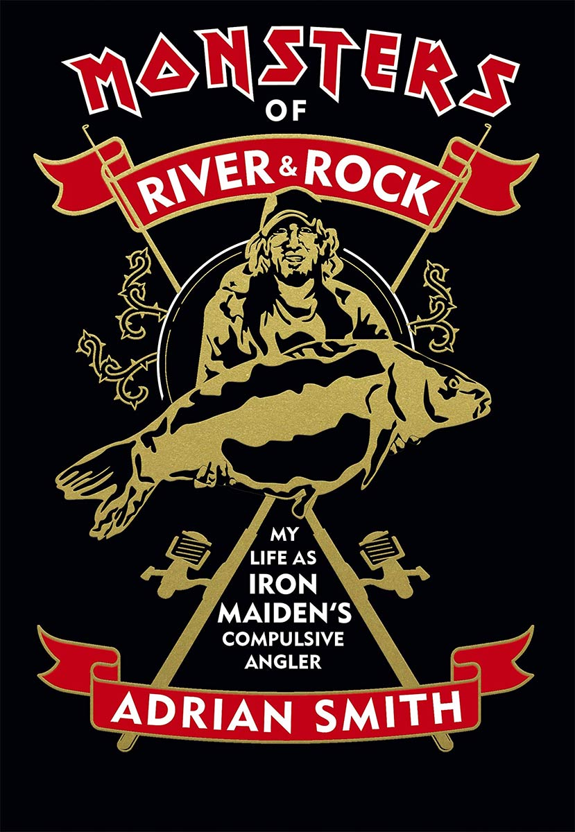 monsters of river rock