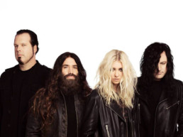 the pretty reckless featured uai