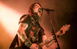Machine Head uai