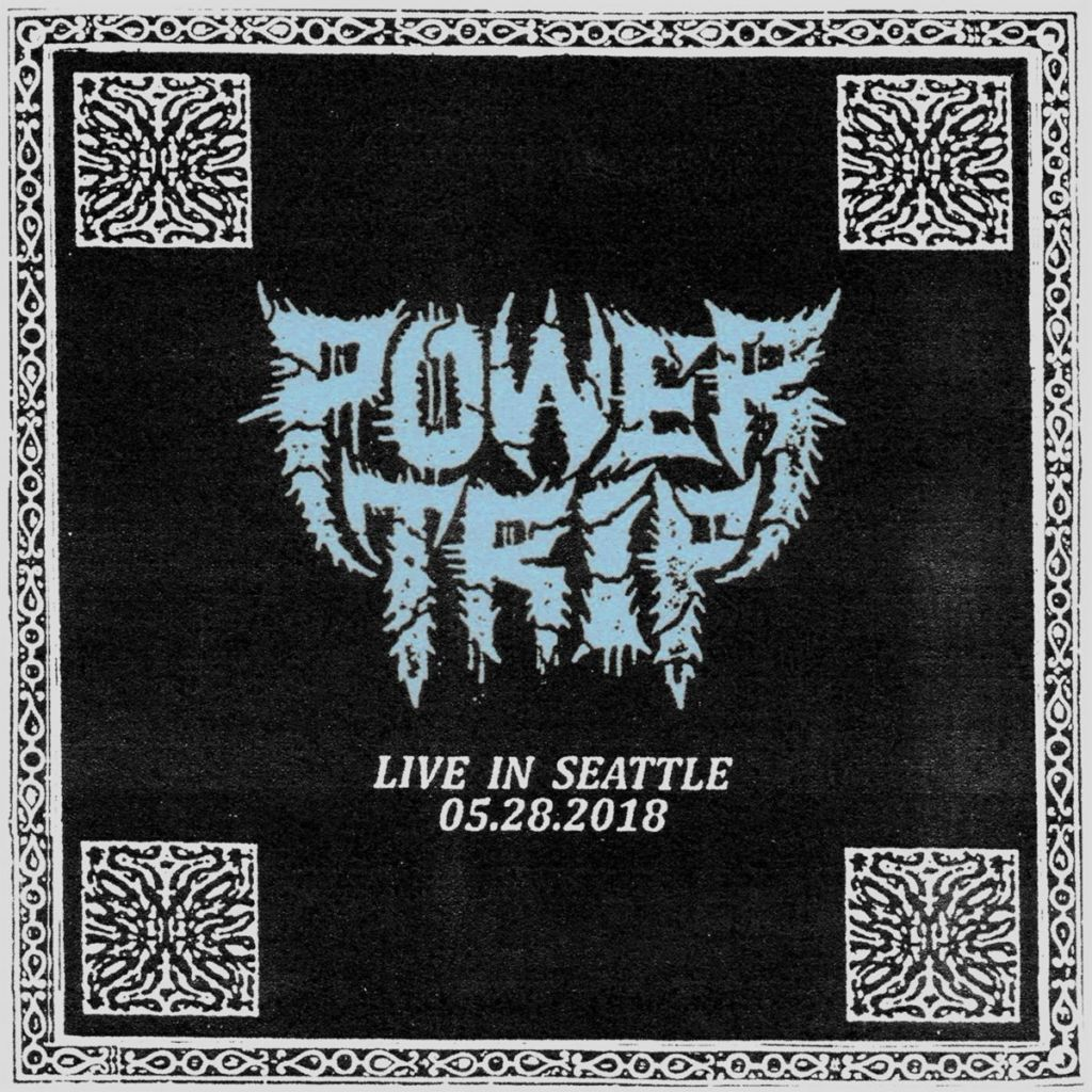 POWER TRIP LIVE web