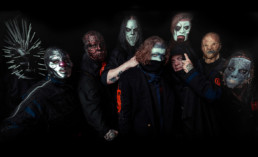 Slipknot uai