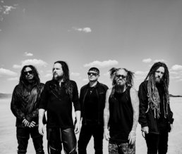 Korn band uai