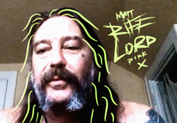 Matt Pike Press 7 uai