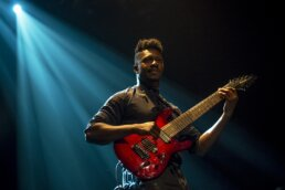 animals as leaders TNA 03  uai