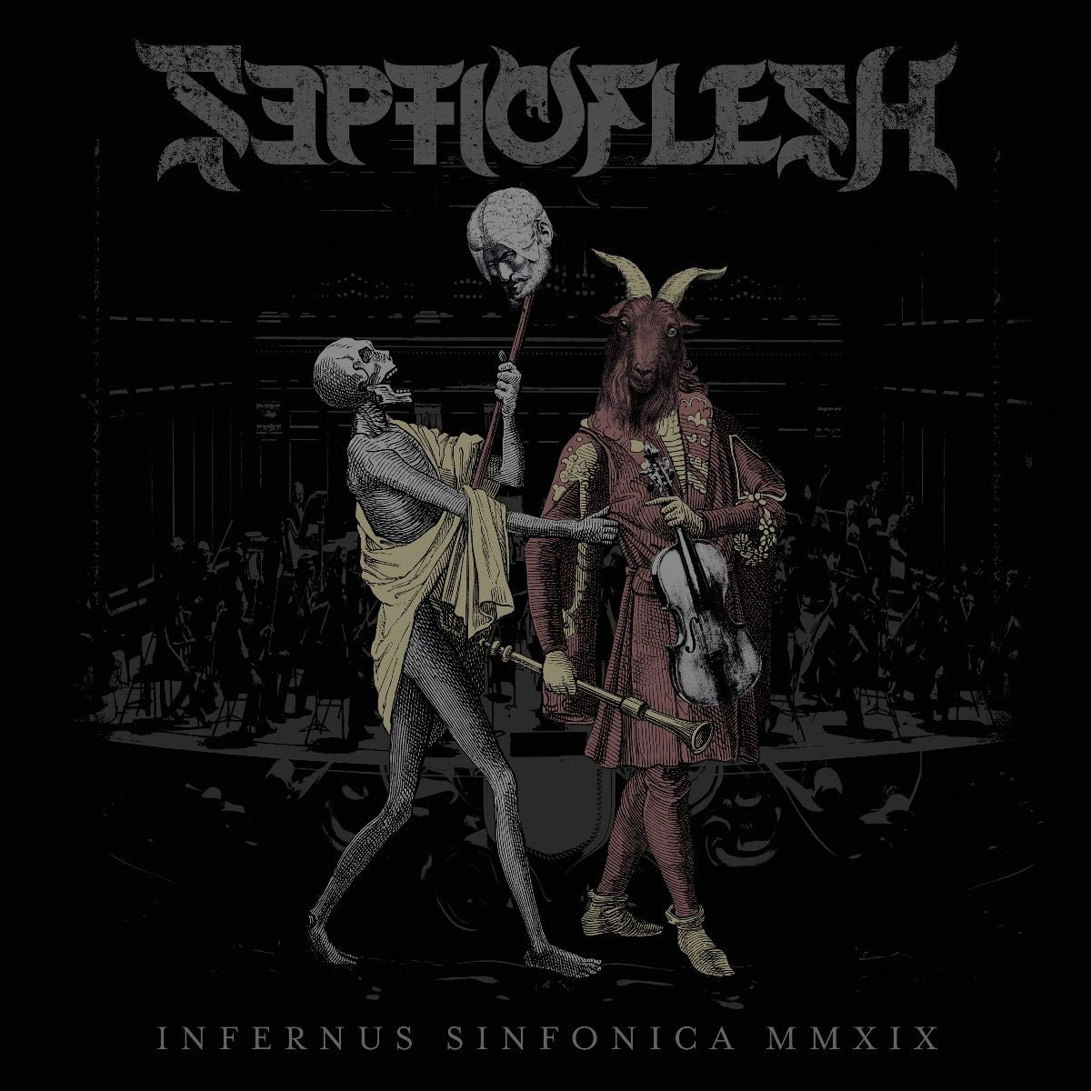 septicflesh infernus sinfonica