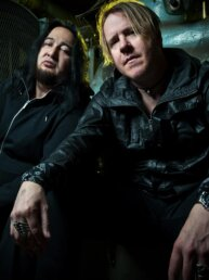 Fear Factory uai