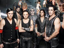 Rammstein PaulHarries uai