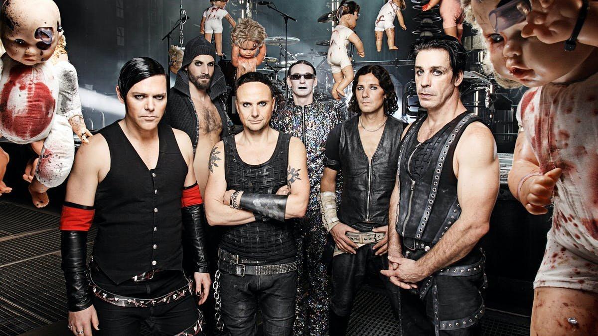 Rammstein celebrará los 25 años de 'Herzeleid' con una nueva versión Summa Inferno | Metal + Rock & Alternative Music