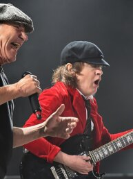 ACDC Kevin Winter uai