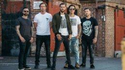 Avenged Sevenfold promo 2019 uai