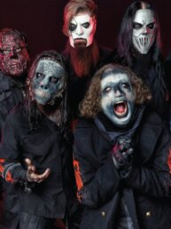 K1774 Slipknot cover header uai