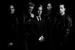 Queens of the Stone Age Andreas Neumann uai