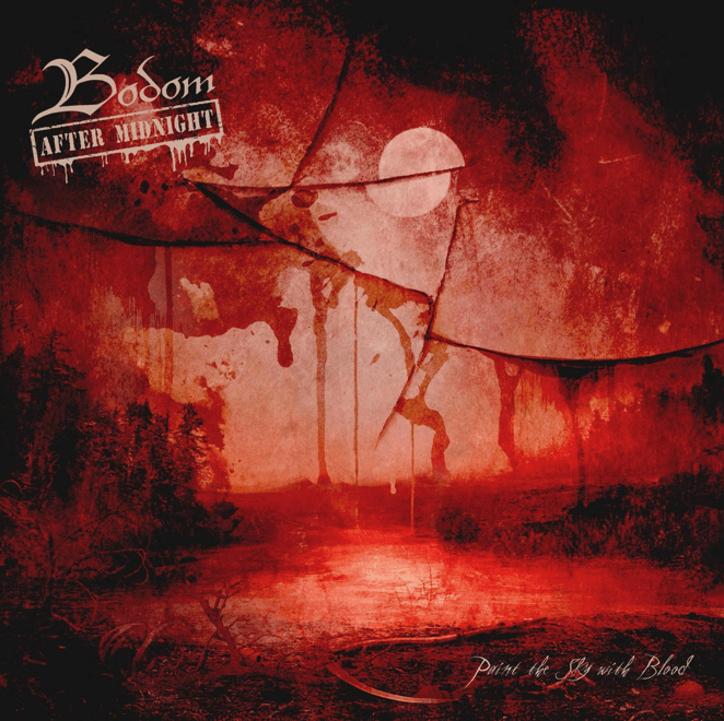 3Picture1 1 Bodom After Midnight lanzara ´un EP, 'Paint The Sky With Blood' Summa Inferno | Metal + Rock & Alternative Music